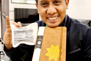 The Malay Language Super Tutor